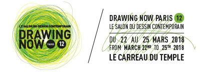 Maus Contemporary at Drawing Now Paris 2018