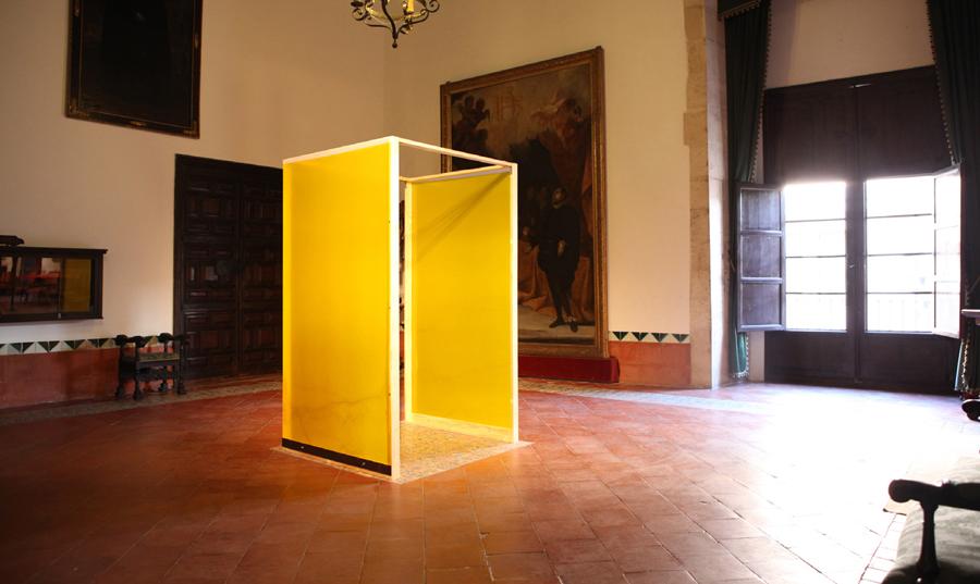 2,63m3 yellow
