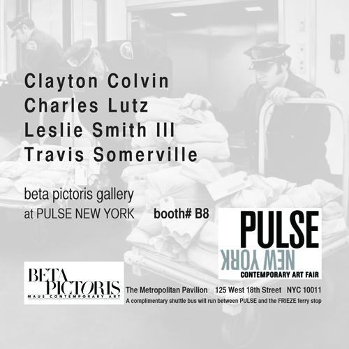 Pulse NY 2014