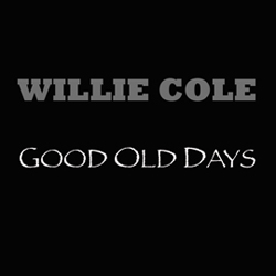 Willie Cole GOOD OLD DAYS