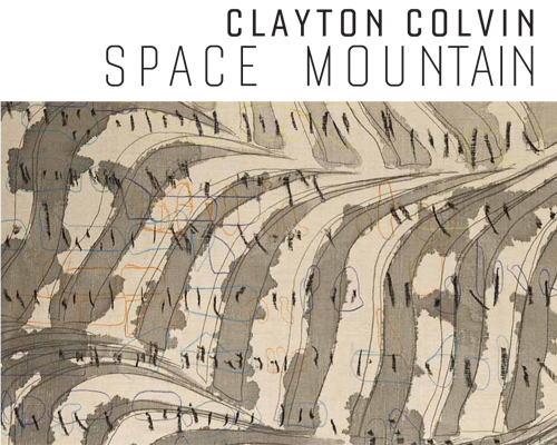 Clayton Colvin SPACE MOUNTAIN