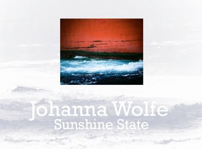 Johanna Wolfe SUNSHINE STATE